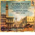 Vivaldi: La Viola da Gamba in Concerto