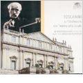Toscanini e l'orchestra della Scala:Verdi/Rossini/Verdi/Tchaikovsky/Mussorgsky/Beethoven/etc (1948-1952)  [4CD+BOOK]