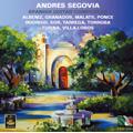 Spanish Guitar Composers -Albeniz, Granados, Malats, Ponce, Rodorico, etc (1927-50) / Andres Segovia(g)