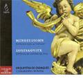 Mendelssohn: Symphony No.4 ''Italian''; Shostakovich (R.Barshai): Chamber Symphony Op.110a / Gianandrea Noseda, Orchestra de Cadaques