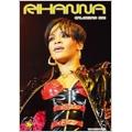 2010 Calendar Rihanna