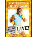 Billy's Bootcamp:Cardio Bootcamp Live