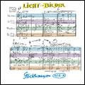 Stockhausen: Licht-Bilder (3rd Scene of Sunday From Light)