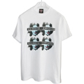 The All-American Rejects / Rejects T-shirt White/Mサイズ