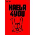 """KAELA KIMURA 1st TOUR 2005 """"4YOU"""""""