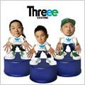 THREEE<通常盤>