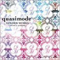 GOLDEN WORKS - remixed by quasimode -