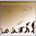 The Evolution Of Robin Thicke: Deluxe Edition