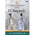 B.Galuppi: L'Olimpiade / Andrea Marcon, Venice Baroque Orchestra, Mark Tucker, Ruth Rosique, etc