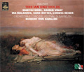 Wagner: Tristan und Isolde (1952) / Herbert von Karajan(cond), Bayreuth Festival Orchestra & Chorus, Ramon Vinay(T), Martha Modl(S), etc