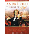 Andre Rieu -The Best of Live (at the Royal Albert Hall in London/at the Waldbuhne in Berlin)