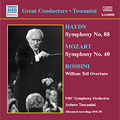 Great Conductor:Toscanini:Haydn:Symphony No.88 In G Major