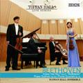 """Beethoven: Piano Trio No.7 Op.97 """"Archduke"""", Quartet Op.16, Quintet Op.16"""