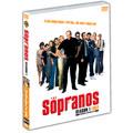 ザ・ソプラノズ 2つのファミリーを持つ男 ファースト セット2(DISC4~6)ソフトシェル