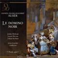 Auber:Le Domino noir (+Fra Diavolo [Highlight]):Jules Gressier(cond)/Milano RAI Symphony Orchestra/Janine Micheau(S)/Joseph Peyron(T)/Liliane Berthon(S)/etc