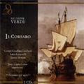 Verdi: Il Corsaro (10/10/1971):Jesus Lopez-Cobos(cond)/Frankfurt Opera Orchestra/Giorgio Lamberti(T)/Katia Ricciarelli(S)/Renato Bruson(Br)/etc