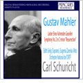 "Mahler: Symphony No.2 ""Resurrection"", Lieder eines Fahrenden Gesellen (2/28/1958) / Carl Schuricht(cond), ORTF National Orchestra, Edith Selig(S), Eugenia Zareska(Ms)"