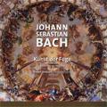 J.S.Bach :Kunst der Fugue BWV.1080 -1742 Version :Pieter Dirksen(cemb)