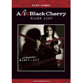 Acid Black Cherry 「BLACK LIST」 バンド・スコア
