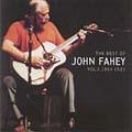 The Best of John Fahey Vol. 2 1964-1983