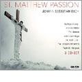 J.S.Bach: St. Matthew Passion / Reginald Jacques, Jacques Orchestra, etc