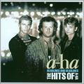 ヘッドラインズ&デッドラインズ~ザ・ヒッツ・オブ・a~ha<初回生産限定盤>