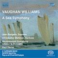 Vaughan Williams: A Sea Symphony (Symphony No.1)