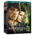 SUPERNATURAL スーパーナチュラル <サード・シーズン> コンプリート・ボックス<限定盤>