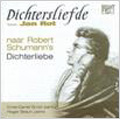 Schumann: Dichterliebe (In German & In Dutch) / Ernst-Daniel Smid(Br), Roger Braun(p)