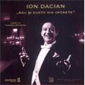 Ion Dacian -Arii si Duete din Operete -E.Kalman, F.Lehar, J.Strauss, etc / Paul Popescu(cond), Cinematografiei Orchestra, etc