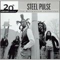 20th Century Masters - The Millennium Collection : The Best Of Steel Pulse