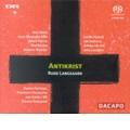 R.Langgaard: Antikrist / Thomas Dausgaard, Danish National SO & Choir, Sten Byriel, etc