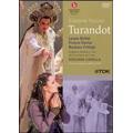 Puccini: Turandot / Giuliano Carella, Liceu Grand Theatre SO & Chorus, Luana DeVol, Franco Farina, etc