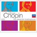 ULTIMATE CHOPIN -THE ESSENTIAL MASTERPIECES