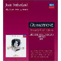 GRAMOPHONE AWARDS COLLECTION:JOAN SUTHERLAND -THE GREATEST HITS ! OPERA & ARIA WORKS:BELLINI :NORMA -CASTA DIVA/GOUNOD:FAUST -O DIEU ! QUE DE BIJOUX/ETC:J.SUTHERLAND(S)/ETC