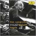 Gulda - The Complete Mozart Tapes - Sonatas & Fantasies / Friedrich Gulda