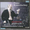 Beethoven: Symphony No.9 (5/1/1961)