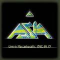 ライヴ・イン・マサチューセッツ 1983.08.19