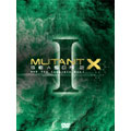 ミュータントX シーズン II DVD Complete BOX 1<期間限定生産>