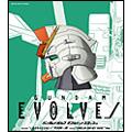 GUNDAM EVOLVE../MONTHLY THEME SONG 2 December~January