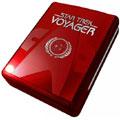 スター・トレック ヴォイジャー DVDコンプリート・シーズン1 完全限定プレミアム・ボックス(6枚組)