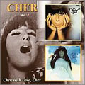 Cher/With Love Cher