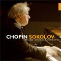Grigory Sokolov Plays Chopin -24 Preludes Op.28, Piano Sonata No.2 Op.35, Etudes Op.25