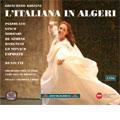 ROSSINI :L'ITALIANA IN ALGERI :DONATO RENZETTI(cond)/ORCHESTRA DEL TEATRO COMUNALE DI BOLOGNA/ETC