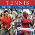 2010 Calendar Tennis