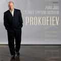 Prokofiev: Symphony No.5 Op.100, Lieutenant Kije Suite Op.60 (3/2007)  / Paavo Jarvi(cond), Cincinnati SO