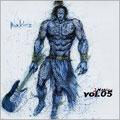 Nakiez vol.5 [CD+DVD]
