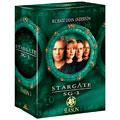 スターゲイト SG-1シーズン3 DVD The Complete BOX I(5枚組)