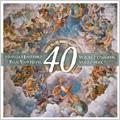 40 Voices -Ceuleers/J.B.Comes/J.Desprez/etc :Paul Van Nevel(cond)/Huelgas Ensemble