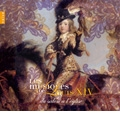 The Music of Louis XIV - From Salon to Church: Charpentier, Brossard, M.Marais, etc / Accentus, Hopkinson Smith, etc
